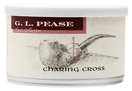G. L. Pease Charing Cross 2oz