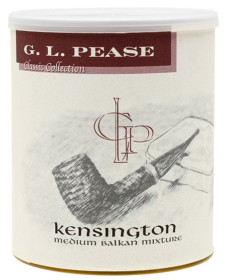 G. L. Pease Kensington 8oz