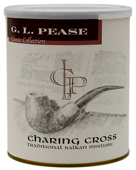 G. L. Pease Charing Cross 8oz