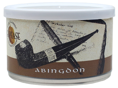 G. L. Pease Abingdon 2oz