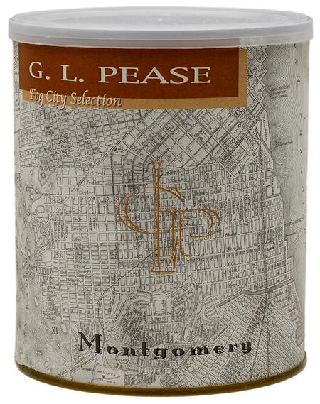 G. L. Pease Montgomery 8oz