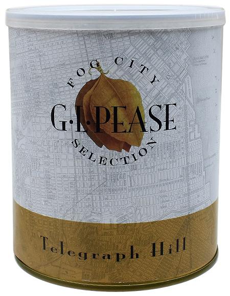 G. L. Pease Telegraph Hill 8oz