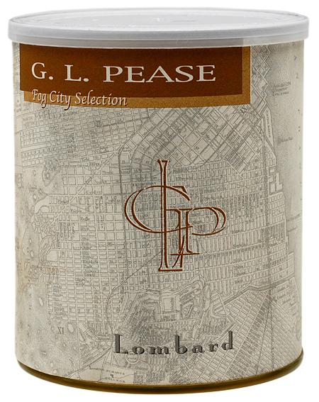 G. L. Pease Lombard 8oz
