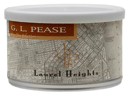 G. L. Pease Laurel Heights 2oz