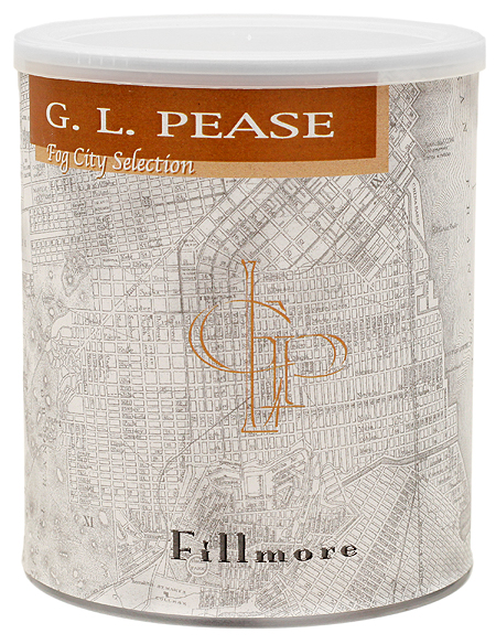 G. L. Pease Fillmore 8oz