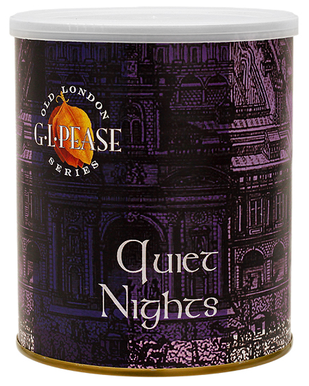 Quiet Nights 8oz