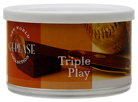 G. L. Pease Triple Play 2oz