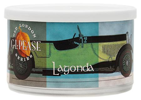 G. L. Pease Lagonda 2oz