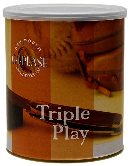 G. L. Pease Triple Play 8oz