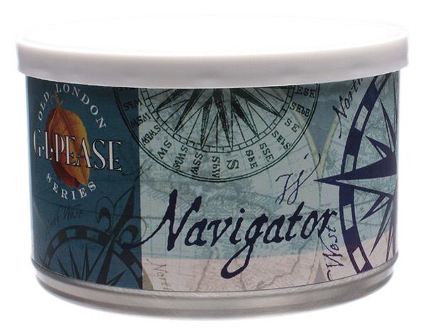 G. L. Pease Navigator 2oz