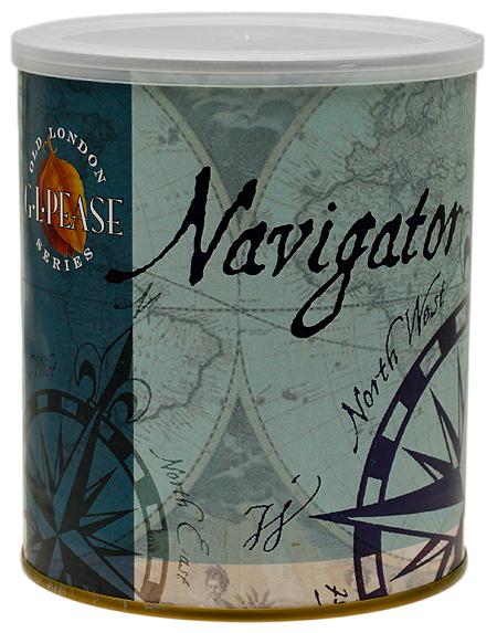 G. L. Pease Navigator 8oz