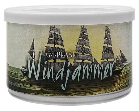 G. L. Pease Windjammer 2oz