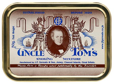 Germain Uncle Tom