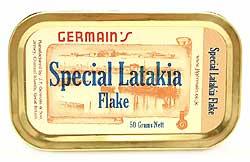 Germain Special Latakia Flake 50g