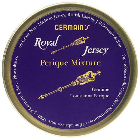 Germain Royal Jersey: Perique Mixture 50g