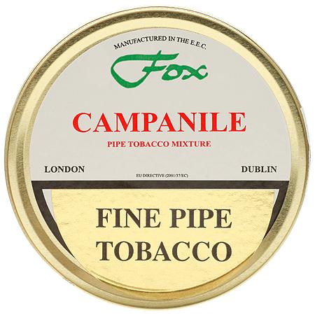 James J. Fox Campanile 50g