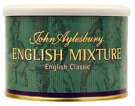 John Aylesbury English Mixture 100g