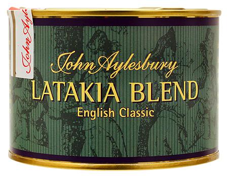 John Aylesbury Latakia Blend 100g