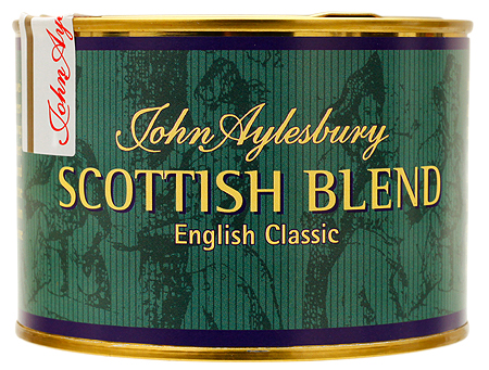 John Aylesbury Scottish Blend 100g