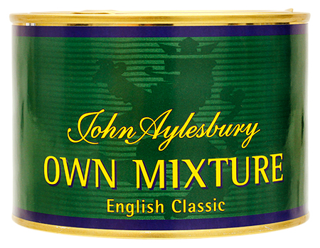 John Aylesbury Own Mixture 100g