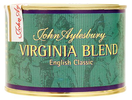 John Aylesbury Virginia Blend 100g