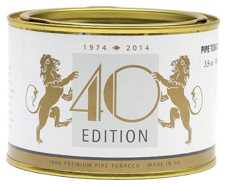 John Aylesbury 40 Year Edition 100g