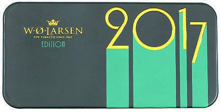 Larsen W. O. Larsen Limited Edition 2017 100g