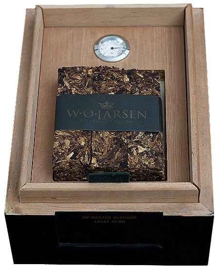 Larsen W.O. Larsen 2015 Limited Release Hand Pressed 3.5oz