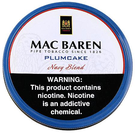 Mac Baren Plumcake 100g