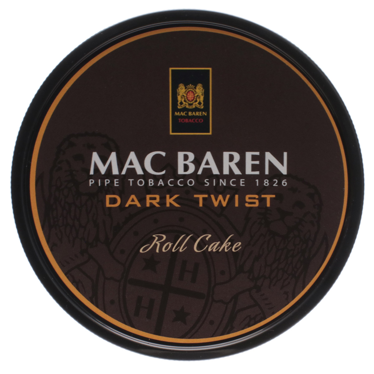 Mac Baren Dark Twist 3.5oz