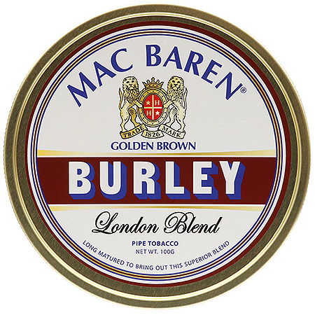 Mac Baren Burley: London Blend 3.5oz