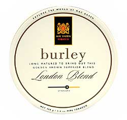 Burley: London Blend 100g