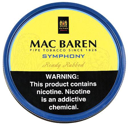 Mac Baren Symphony 100g