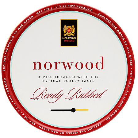 Mac Baren Norwood 100g