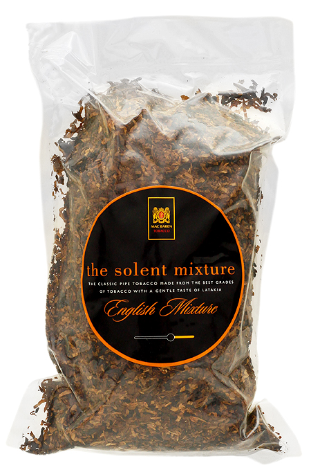 Mac Baren The Solent Mixture 16oz