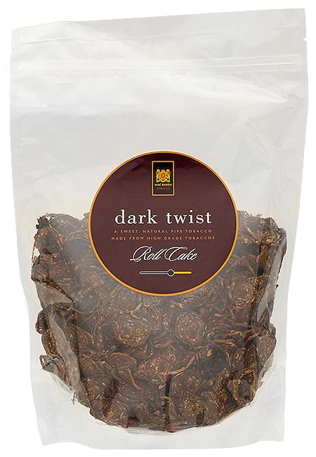Mac Baren Dark Twist 16oz