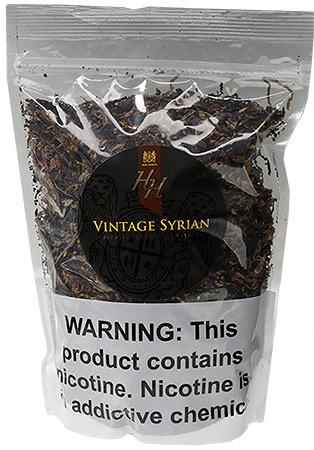 Mac Baren HH Vintage Syrian 16oz