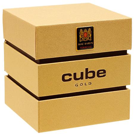 Mac Baren Cube Gold 100g