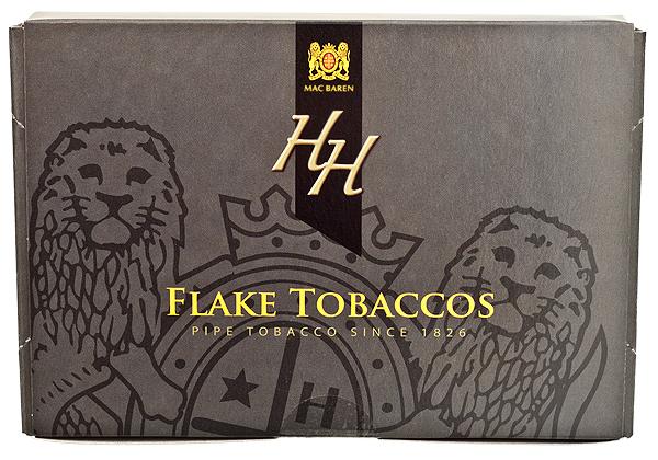 Mac Baren HH Latakia Flake 16oz