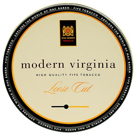 Mac Baren Modern Virginia Loose Cut 100g