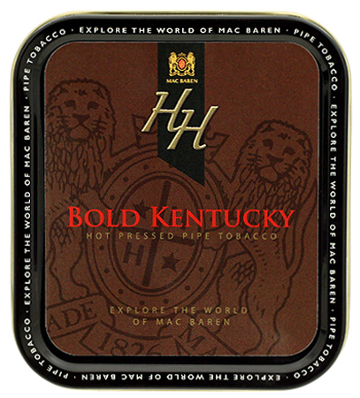 Mac Baren HH Bold Kentucky 1.75oz