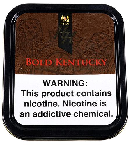 Mac Baren HH Bold Kentucky 3.5oz