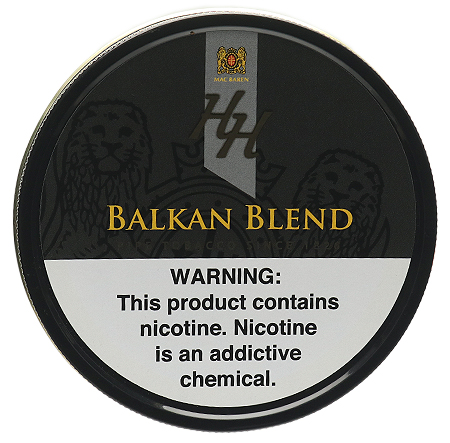 Mac Baren HH Balkan Blend 3.5oz