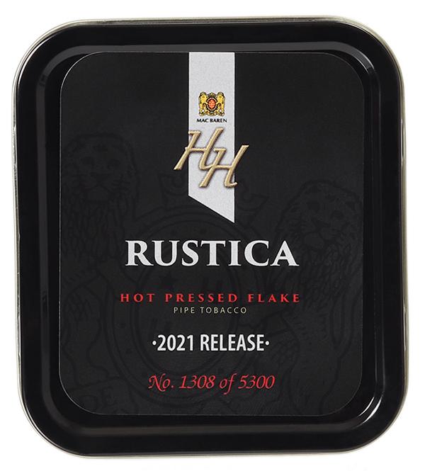 Mac Baren HH Rustica Flake 3.5oz