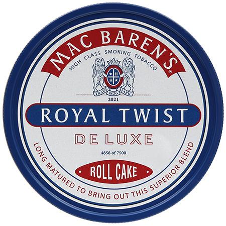 Mac Baren Royal Twist 3.5oz