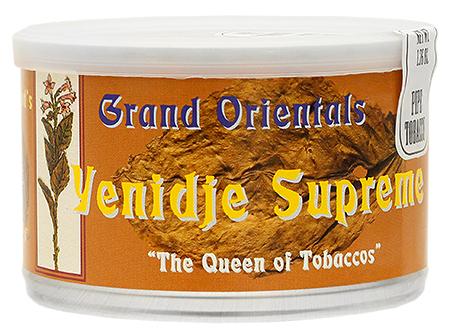 Grand Orientals: Yenidje Supreme 50g