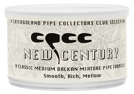 CPCC: New Century 50g