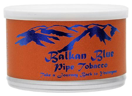McClelland Balkan Blue 50g