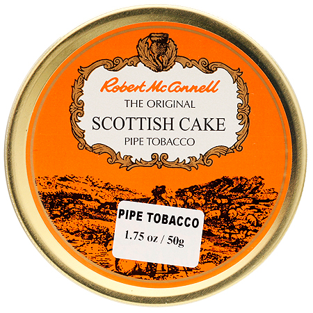 McConnell Scottish Cake 50g