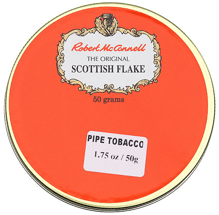 McConnell Scottish Flake 50g